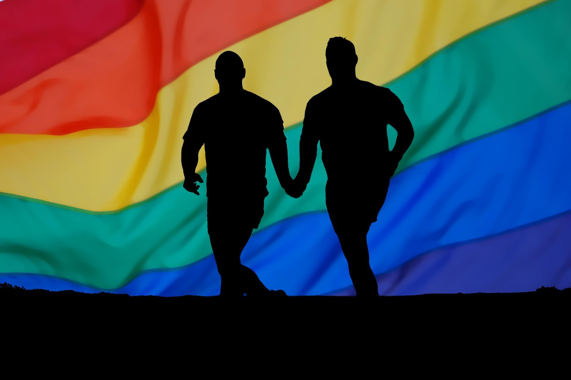 Come conoscere ragazzi gay: 6 modi semplici per conoscere gay online e offline 17