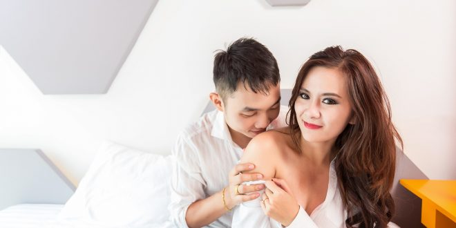 La Moglie Offerta: convincere la tua donna a farti diventare cuckold in 3 passi 1