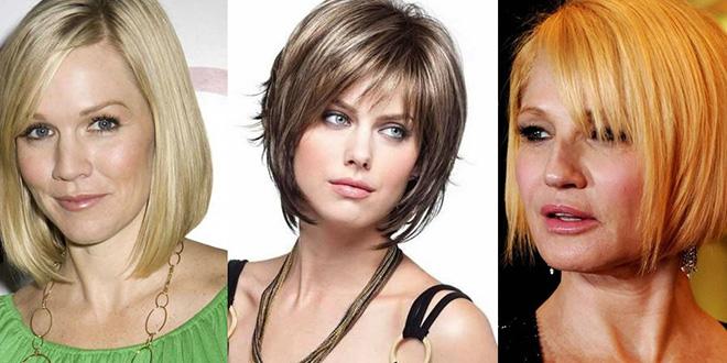 taglio di capelli donne mature