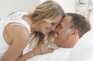 fare amore in menopausa