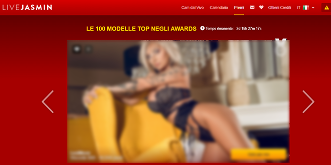 livejasmin-awards