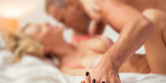sesso a 50 anni