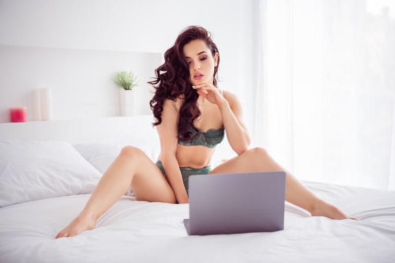 Tipologie di sex cam