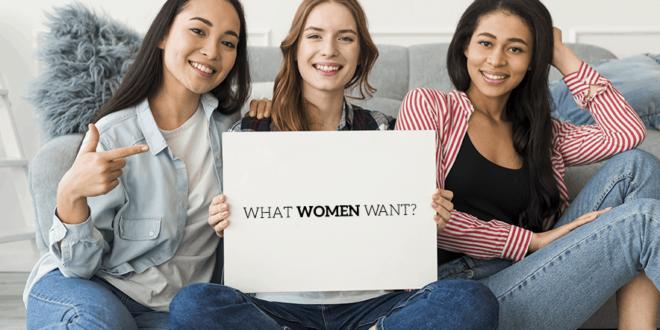 come capire le donne