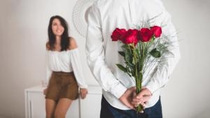 come corteggiare una donna