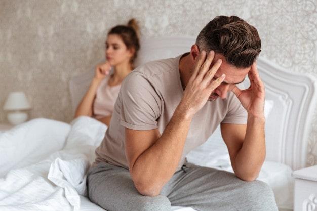 donna sposata infelice