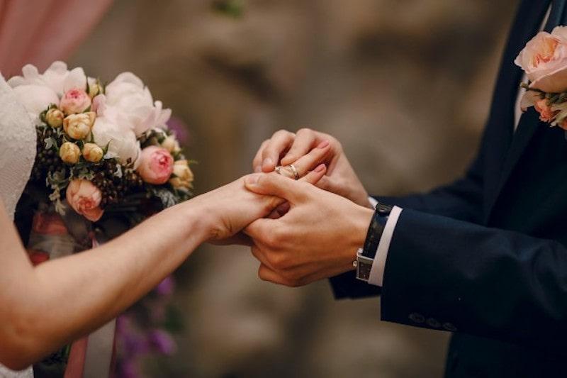 donna sposata