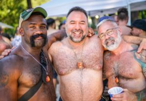 incontrare gay bear