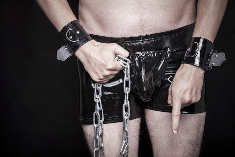 praticare BDSM