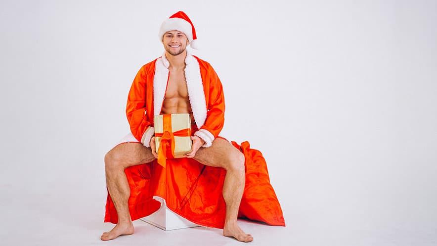 regali di natale sexy