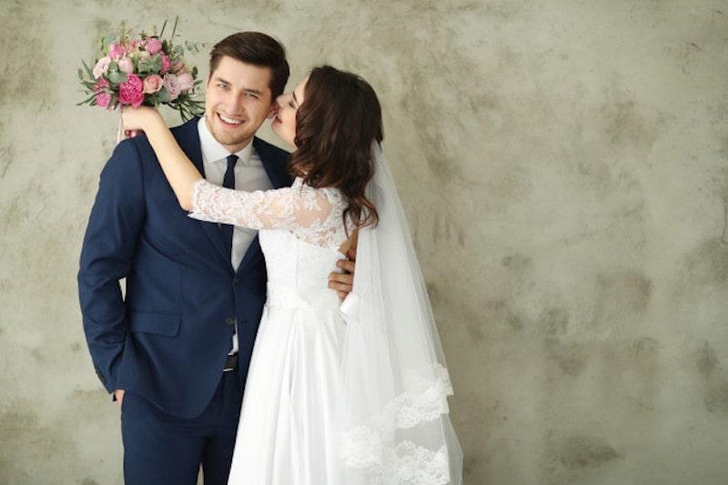 uomo sposato